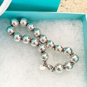 Tiffany & Co hardwear ball bracelet